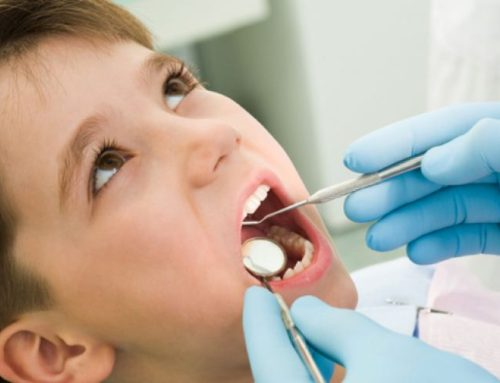 Are You Making Mistakes with Your Child's Teeth?