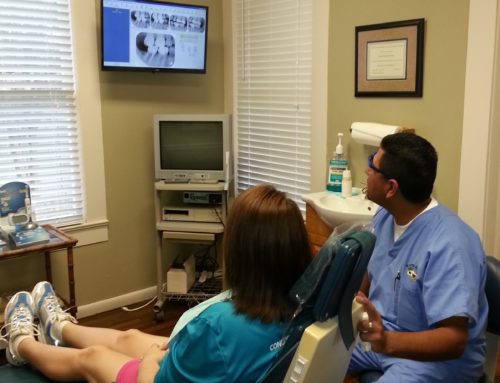 Technology Upgrades at Tooth Acres!