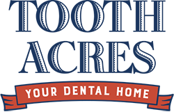 Tooth Acres Logo